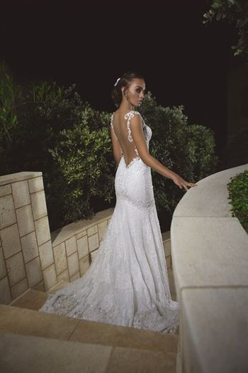 Inna bridal studio - קלוקציית 2016 #12