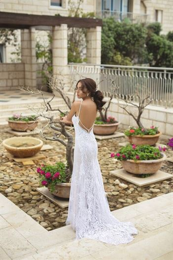 Inna bridal studio - קלוקציית 2016 #6