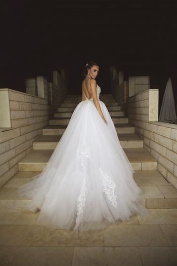 Inna bridal studio - קלוקציית 2016 #1