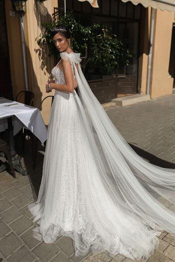 Inna bridal studio - קולקצייה 2019 #11