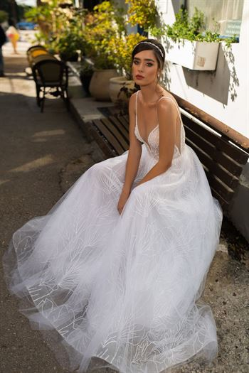 Inna bridal studio - קולקצייה 2019 #9