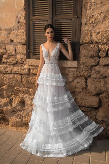 Inna bridal studio - קולקצייה 2019 #6